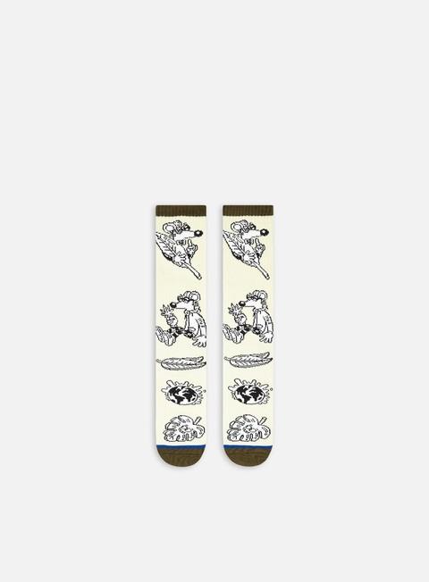 Socks Huf Steven Harrington Crew Socks