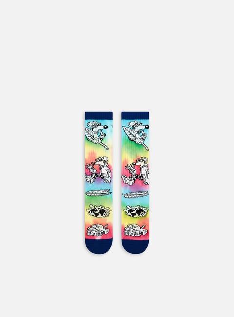 Socks Huf Steven Harrington Td Crew Socks