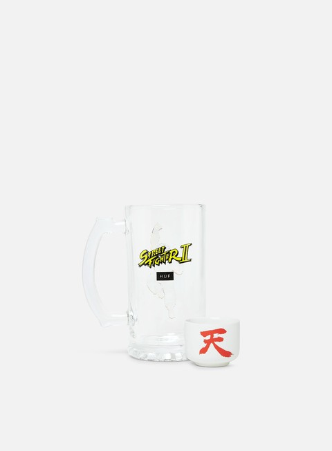 Various Accessories Huf Street Fighter II Sake Bomb Set