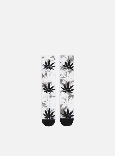 Outlet e Saldi Calze Huf Tie-Dye Plantlife Socks