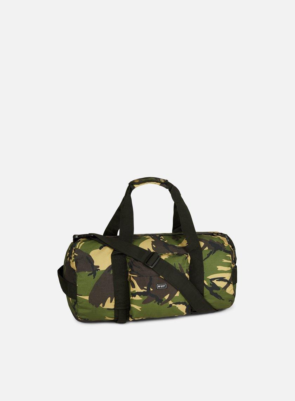 Huf Tompkins Duffle Bag