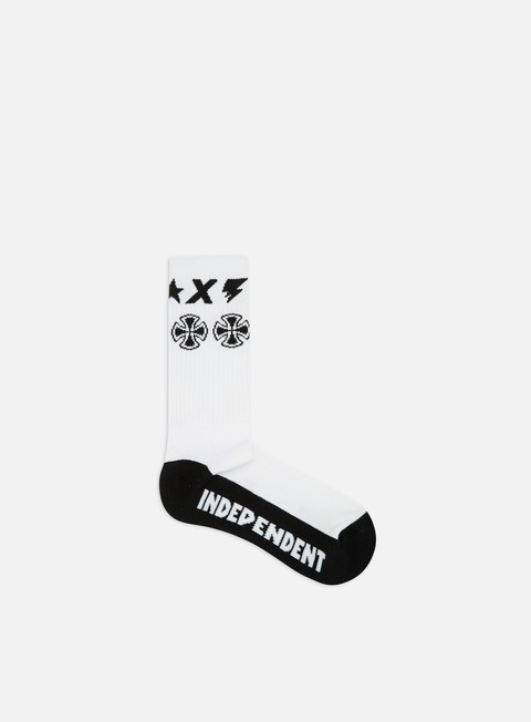 Calze Independent Ante Socks