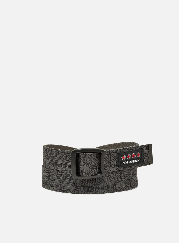 Independent Array Belt