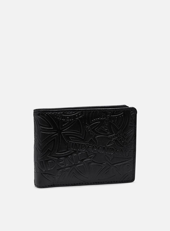Independent Array Wallet