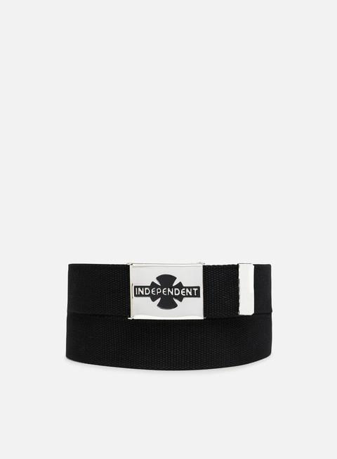 Cinture Independent Clipped Belt