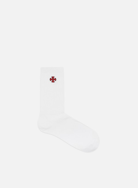 Calze Independent Cross Socks
