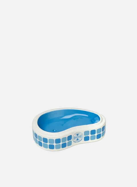 Independent Tile Cross Pool Dish