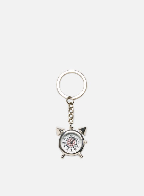 Outlet e Saldi Portachiavi Independent Time To Grind Clock Keychain