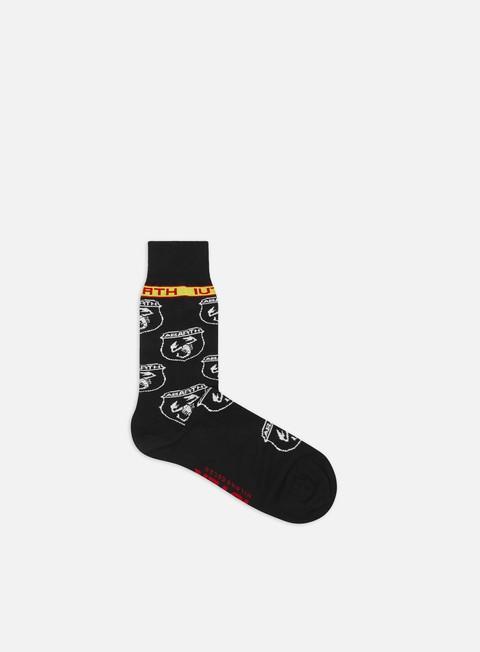 Iuter Abarth Scorpio Socks