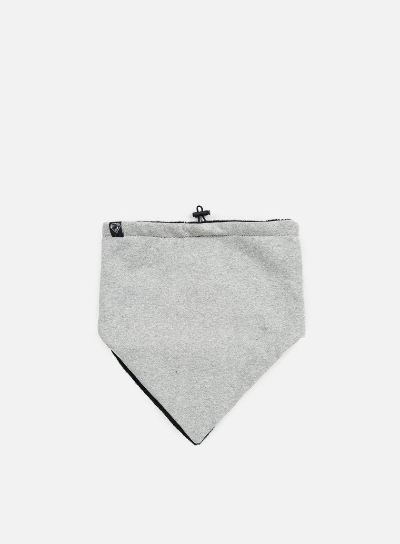 Iuter - Blank Basic Collar, Light Grey