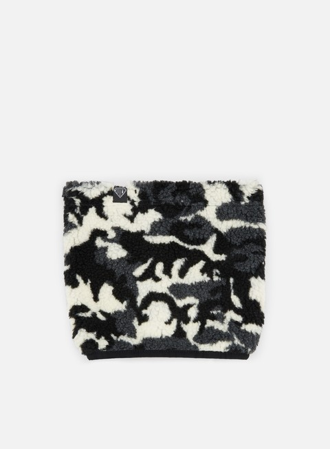 Iuter Furry Camo Necker