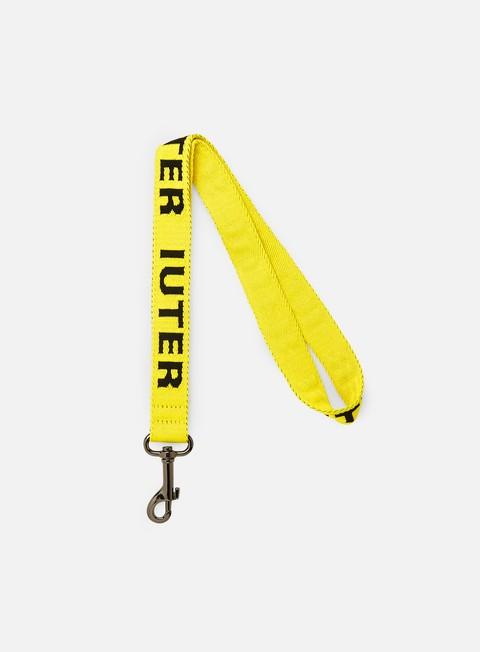 Iuter Futura Lanyard Keychain