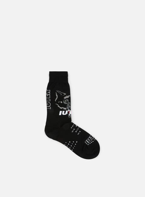 Socks Iuter Growl Socks