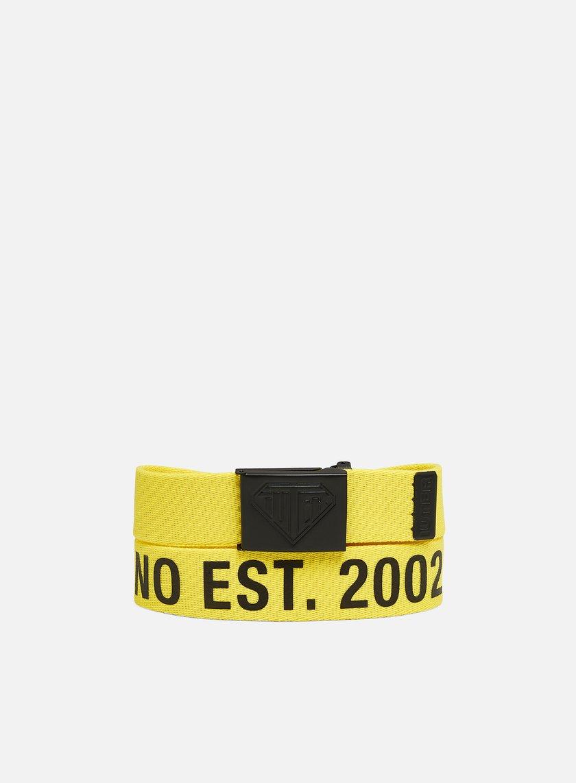 Iuter Iuter Milano Est. 2002 Belt