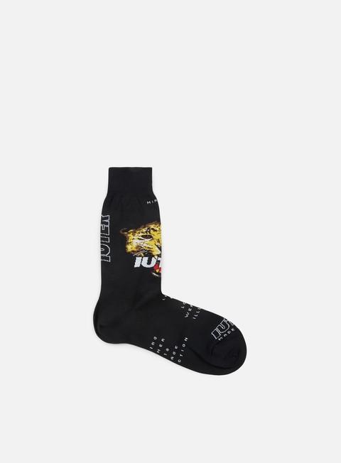 Calze Iuter Leopard Socks