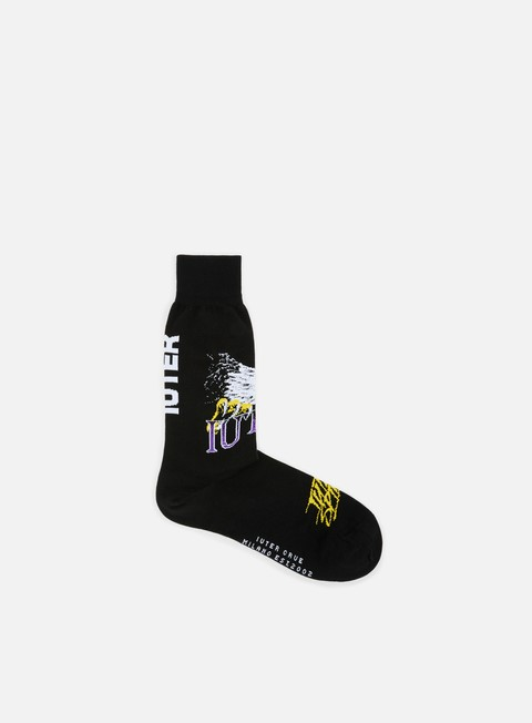 accessori iuter spirits socks black
