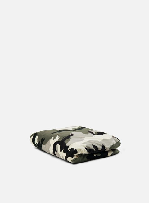 Various Accessories Iuter Teddybear Camo Blanket