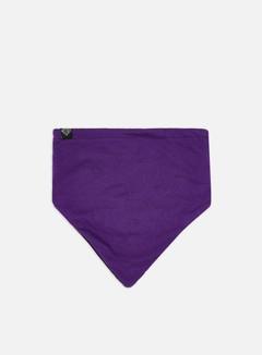 Iuter - Teddybear Collar, Purple