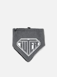 Iuter Teddybear Logo Collar