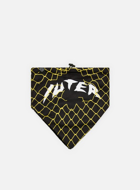 Outlet e Saldi Sciarpe Iuter Teddybear Net Collar