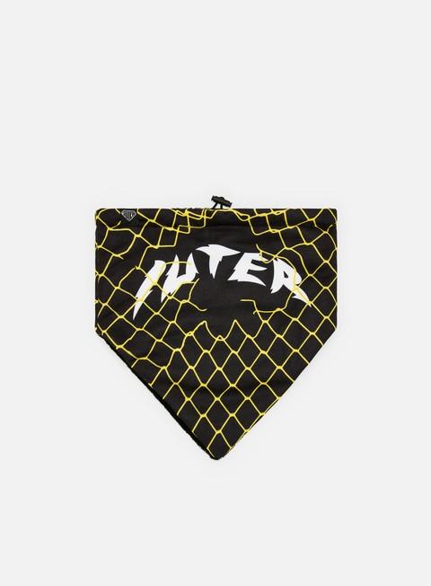 Sciarpe Iuter Teddybear Net Collar