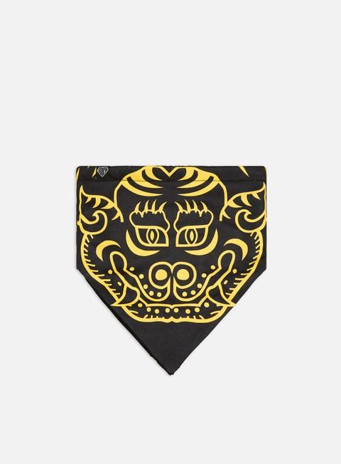 Iuter Teddybear Tibetan Collar