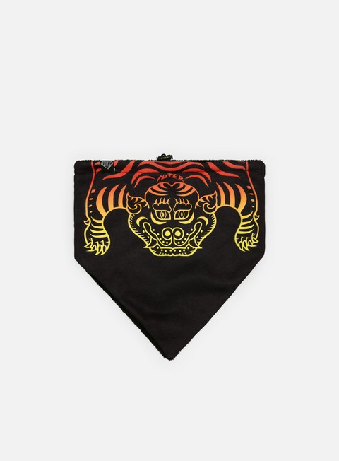 Iuter Teddybear Tibetan Gradient Collar