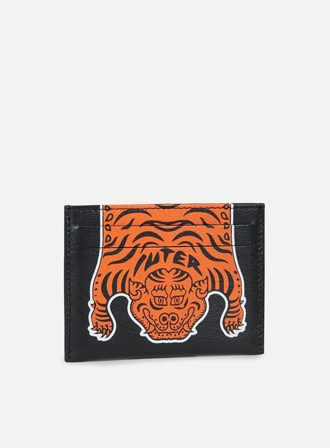 Portafogli Iuter Tibetan Card Holder