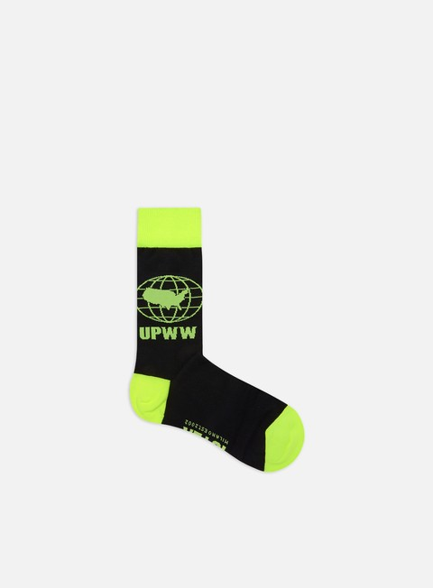 Socks Iuter U.P.W.W. Socks