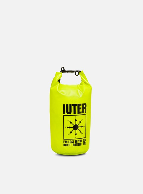 Borse Iuter Visibility Water Backpack 10L