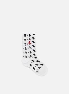 Jordan - Air Jordan VI Socks, White