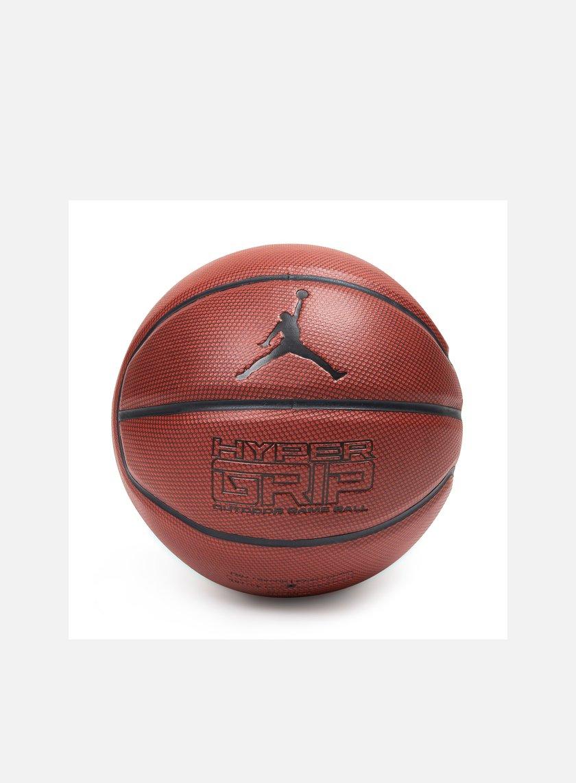 Jordan Hyper Grip OT Basketball