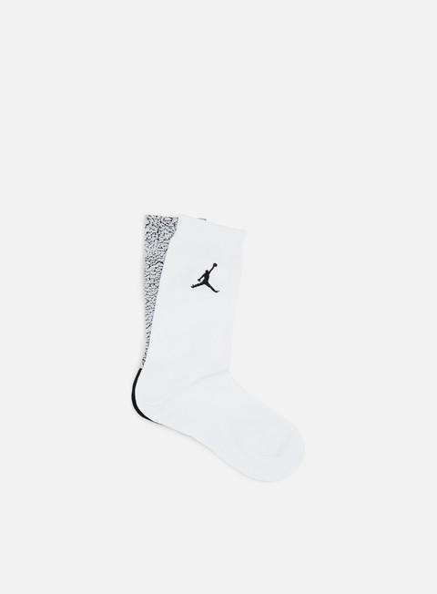 Calze Jordan Jordan Elephant 2 Pack Crew Socks