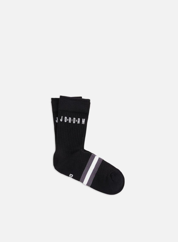 Jordan Jordan Legacy 2 Pack Crew Socks