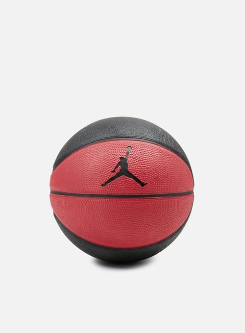 Various Accessories Jordan Mini Basketball