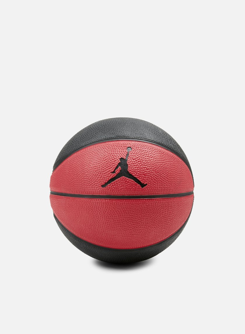 Jordan - Mini Basketball, Gym Red