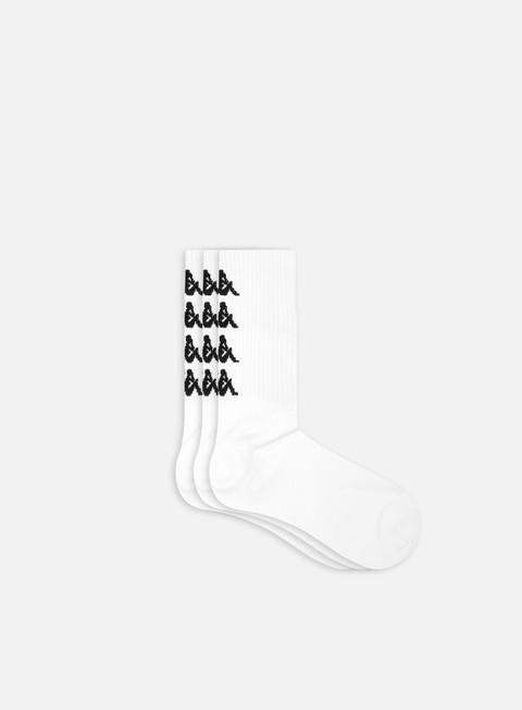 Kappa Authentic Amal 3 Pack Socks