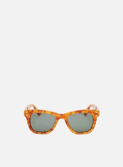 Komono - Allen Sunglasses, Caramel Demi