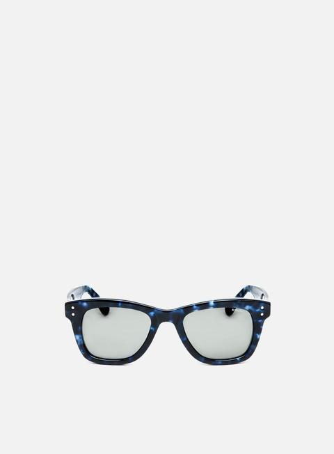 accessori komono allen sunglasses indigo