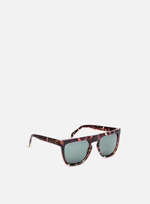 accessori komono bennet sunglasses tortoise
