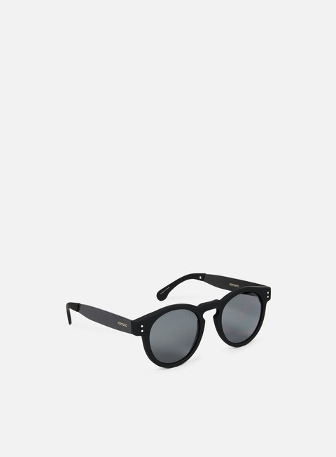 accessori komono clement sunglasses black