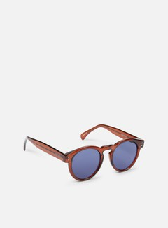 Komono - Clement Sunglasses, Cocoa