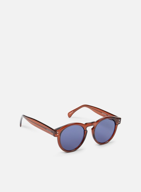 accessori komono clement sunglasses cocoa