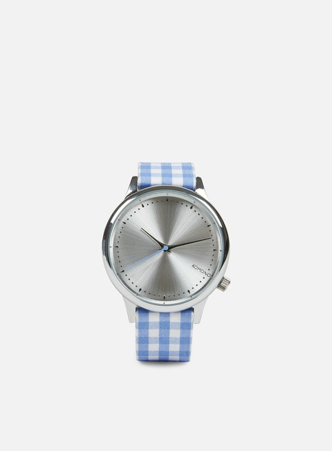 Watches Komono Estelle Vichy