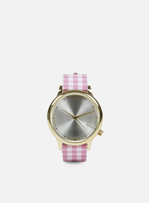 Komono - Estelle Vichy, Pink