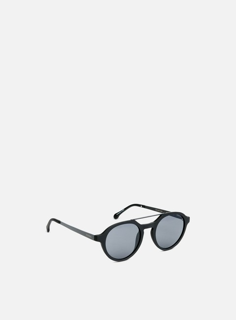 accessori komono harper sunglasses metal black