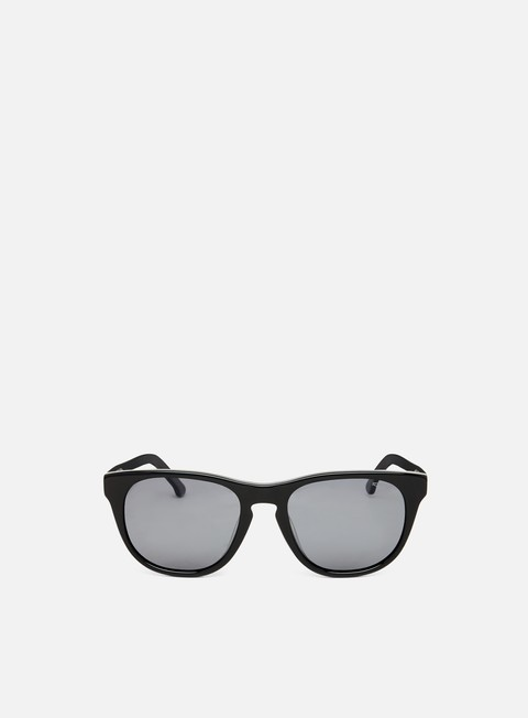 accessori komono luca sunglasses black