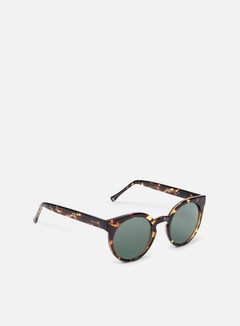 Komono - Lulu Sunglasses, Crystal Giraffe 1