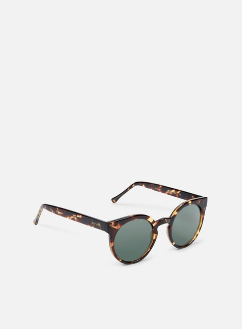accessori komono lulu sunglasses crystal giraffe