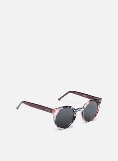 Komono - Lulu Sunglasses, Floral 1